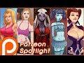 [Patreon Spotlight #6] Balsamique/LordArioch/Akabur/Evakiss/Summertimesaga
