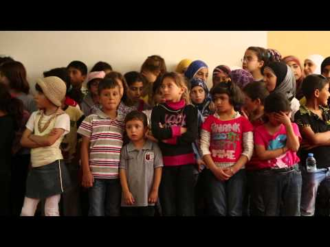 ILO marks World Day Against Chid Labour in Lebanon 2015