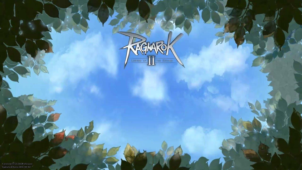 Ragnarok Online 2 - Login Screen and Music Extended + Lyrics [1080p] - YouTube