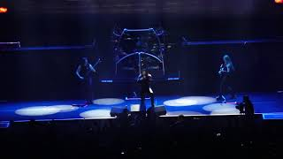 Manowar - Warriors Of The World United live in Moscow 14.03.2019 good quality