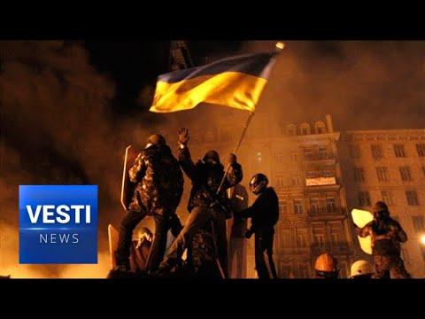 Revolution of Dignity or Revolution of Lies? Ukrainian Nationalist Admits Maidan Was a Failure