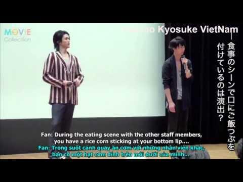 [Engsub+Vietsub] Hamao Kyosuke and Watanabe Daisuke Movie ...