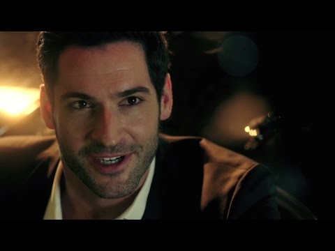 LUCIFER   TV Series Official EXTENDED Trailer   HD YouTube 720p