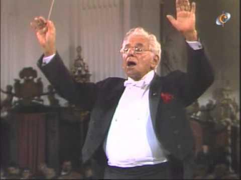 Mozart REQUIEM KV 626  Leonard Bernstein 1988