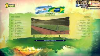 Video EA 2014 FIFA World Cup Stadiums - FIFAALLSTARS.COM download MP3, 3GP, MP4, WEBM, AVI, FLV Agustus 2017