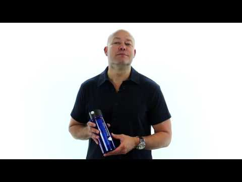 How to filter water at home work or travelling with Revive H2O