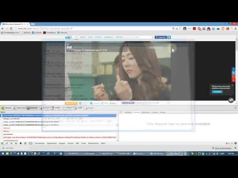 How to Download Subtitles from Viki using Google Chrome