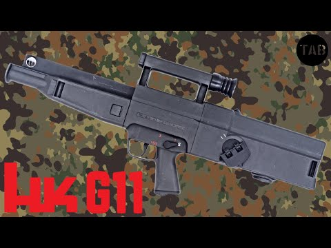 TAB Episode 8: Introduction to the HK G11