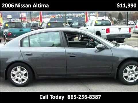 Roadmaster Auto Sales >> 2006 Nissan Altima Available From Roadmaster Auto Sales