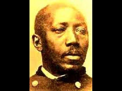 THE KEMETIC RECONSTRUCTED 1876: PAN AFRICAN STUDIES PRE M. GARVEY