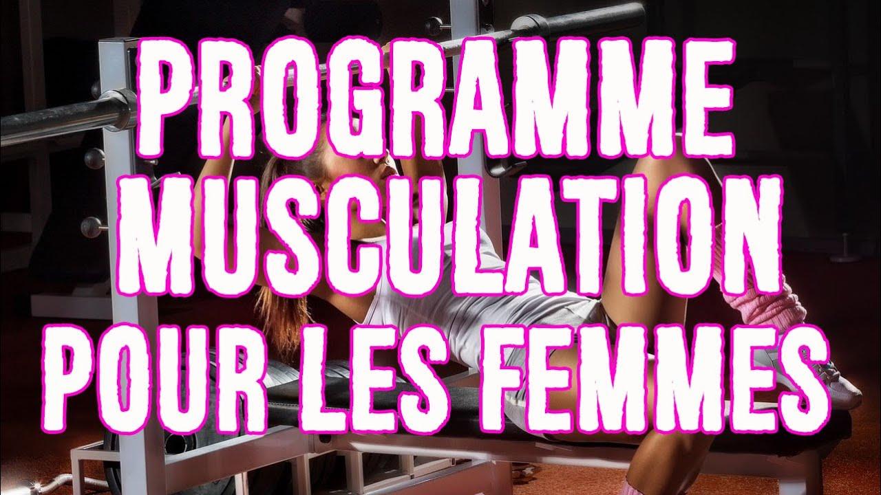 Bon programme de musculation femme - Vigilance envers l adversaire 14a82a8bb3b