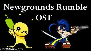 Newgrounds Rumble OST Japanese Garden