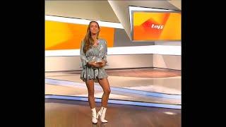 Sexy annemarie carpendale Annemarie Warnkross