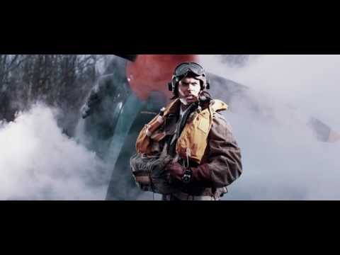 "Glycine campaign ""Be an Airman"" commercial"