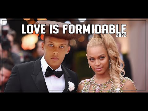 DeeM - Love Is Formidable (Stromae Vs Beyoncé)