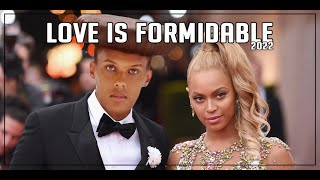DeeM - Love Is Formidable (Stromae Vs Beyoncé)