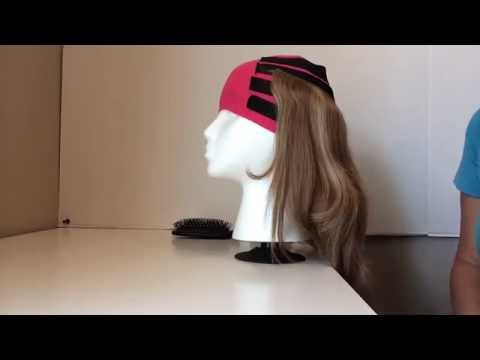How to store flip in hair extensions or halo hair extensions youtube how to store flip in hair extensions or halo hair extensions pmusecretfo Image collections