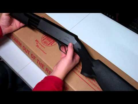 H&R Pardner Pump Review @ Trigger Happy