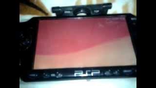 видео Если тормозят игры на PSP