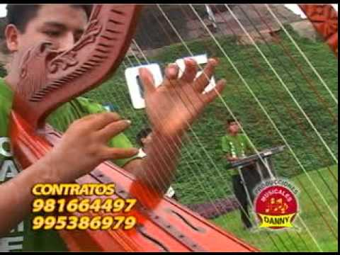 Ahora sere Borracha - Carmela Huasco
