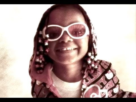 I'm Fresh- Kendall Imani