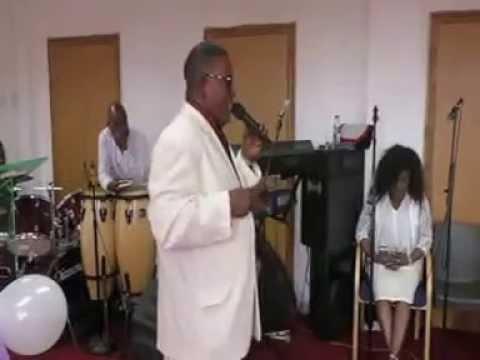 Pastor David Afolabi - Sermon The day of Temple Dedication ...