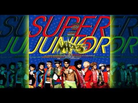 Super Junior Mr.Simple MP3
