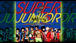 Super Junior Mr.Simple MP3