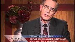Salt Lake County Aging Services Volunteer Programs