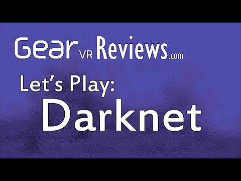 Let's Play: Darknet
