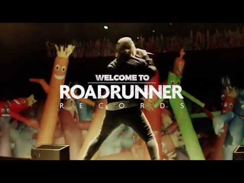 Welcome to Roadrunner Records!