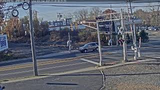 Preview of stream River Line Bergenfield