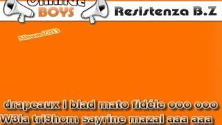 Baixar Album orange boys 2013 - Resistenza B.Z.