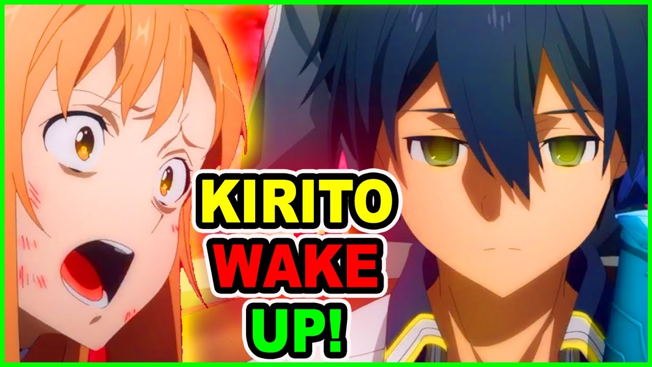 Kirito in Danger? Vassago Forces Kirito Out | SAO Alicization War of Underworld Episode 16