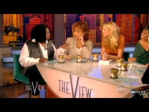 Whoopi Goldberg Confronts Ann Coulter on Race