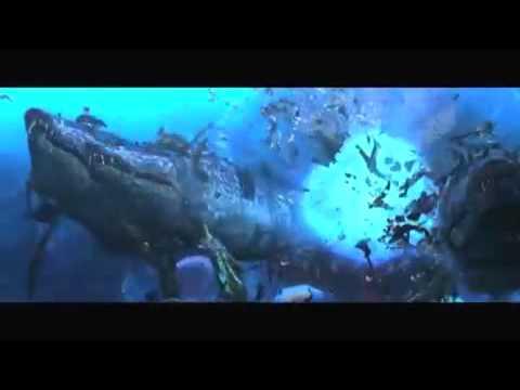 Trailer do filme Empires of the Deep