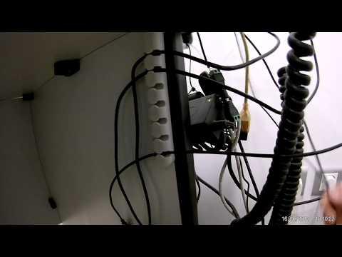 "ORICO CBS7 Desktop Cable Organizer Silicone Wire Holder Clip ""GearBest"""