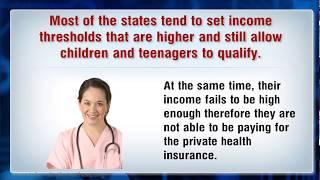 CHIP Health Insurance Program for Children