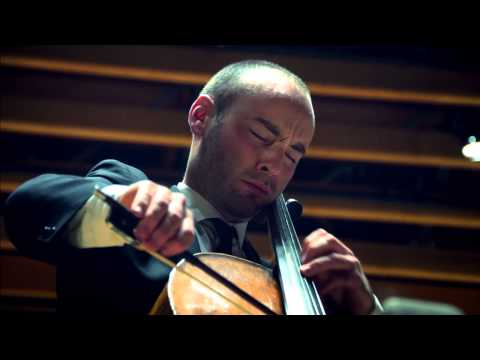 DVORAK Cello Concerto, Jakob Koranyi - Cello