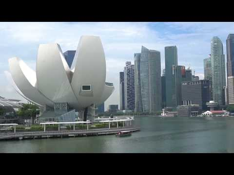 5 Star Hotel in Singapore