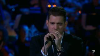 Repeat youtube video Michael Bublé | Cold December Night