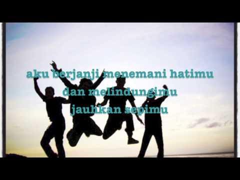 The Rain - Kutunggu Jawabmu (Video Lirik)