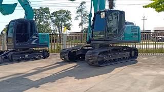 เห็นแล้วอยากได้-kobelco-sk-200-10-excavator