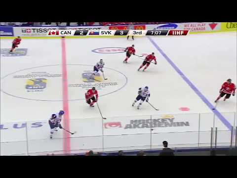 HCN Drill of the Month: Half-Ice Lanes (Game Clip)