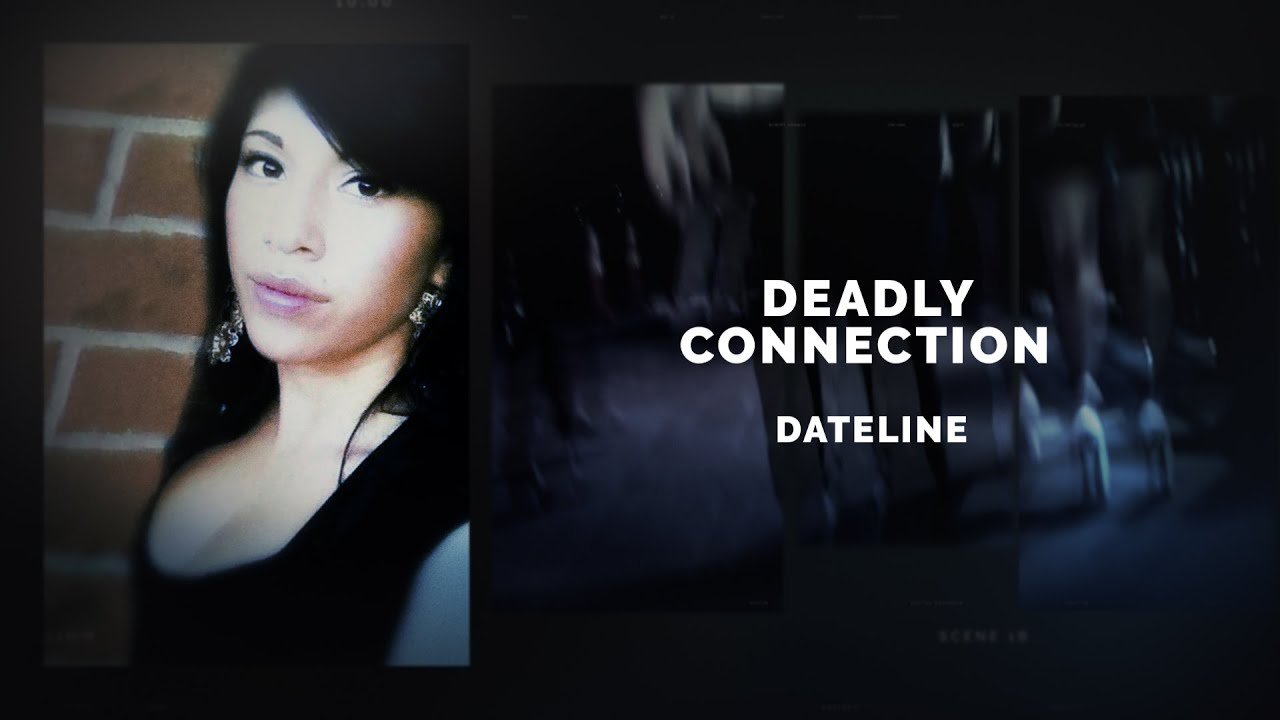 Dateline Episode Trailer: Deadly Connection | Dateline NBC