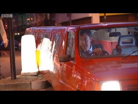 Limousine Challenge Part 2 Top Gear Bbc Youtube