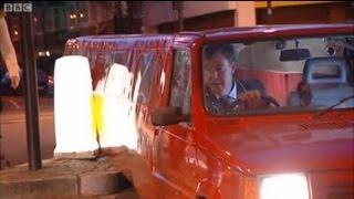 Limousine Challenge Part 2 - Top Gear - BBC
