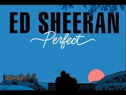 Perfect from Ed Sheeran with Scottish Bagpipes