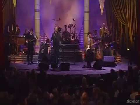 Hall & Oates   Me And Mrs  Jones Live 2003
