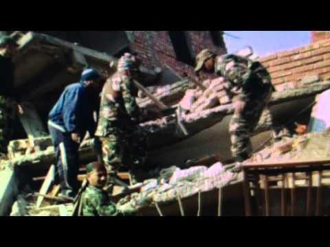 """Mega 6.8 Quake Kills 8 In India 100 Injured"